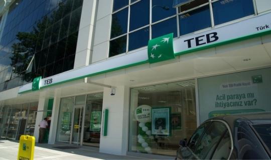 Türk Ekonomi Bankası Kurumsal Krediler İzleme Yöneticisi Alımı Yapacak!