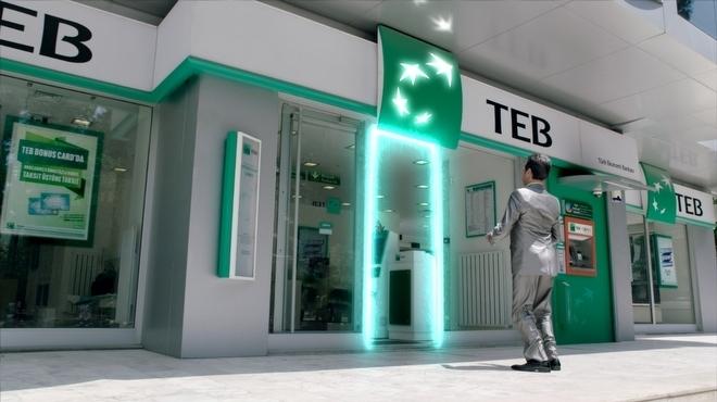 Türk Ekonomi Bankası Mimar Alımı Yapacak