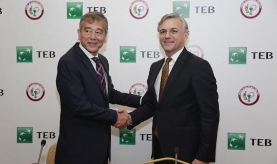 Türk Ekonomi Bankası Türk Eczacıları Birliği İle İş Birliğine Gitti