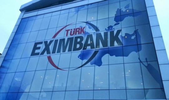 Photo of Türk Eximbank Nakliye Firmalarına Kredi Desteği Sağlıyor!