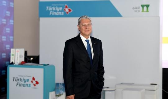 Türkiye Finans Ek Satışlı Kira Sertifikası Halka Arzını Başarılı Bir Şekilde Tamamladı