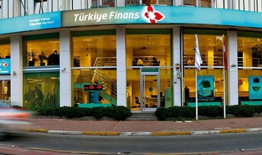 Türkiye Finans Katılım Bankası Bordro Yönetimi Yetkili Yardımcısı/Yetkilisi Alımı Yapacak!