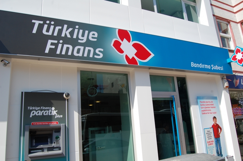 Türkiye Finans Katılım Bankası Halka Arzını Tamamladı