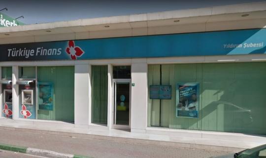 Türkiye Finans Katılım Bankası Java Yazılım Geliştirme Uzmanı Alımı Yapacak!