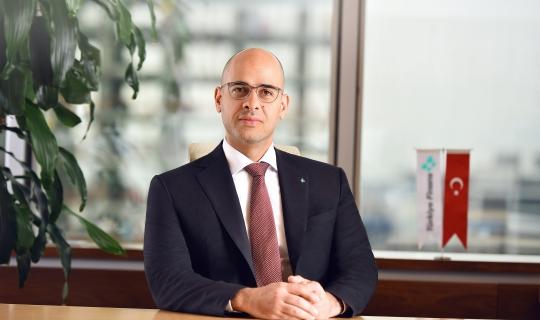 Türkiye Finans Yeni Bir Döneme Giriyor