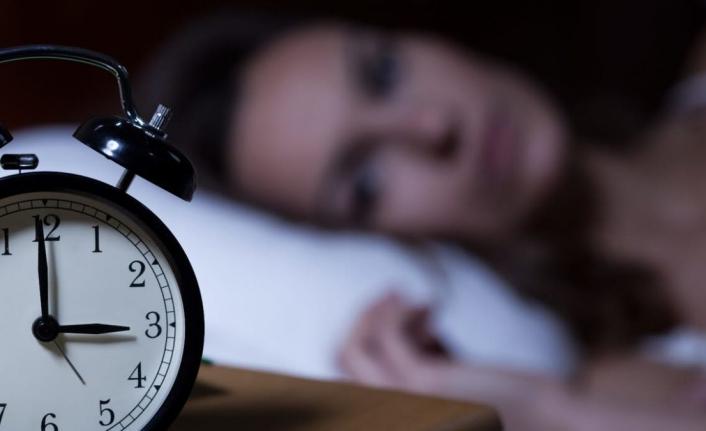 Uyku Sorunu Yaşayan Çalışanları Bekleyen Önemli Sorunlar!