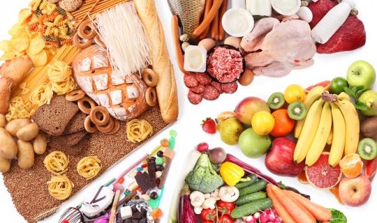 Uzmanlardan Ofis Çalışanlarına Sağlıklı Beslenme Önerileri!