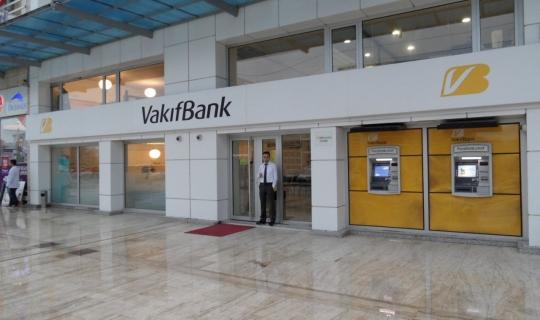 Vakıfbank Fidan Bağışlarına Devam Ediyor