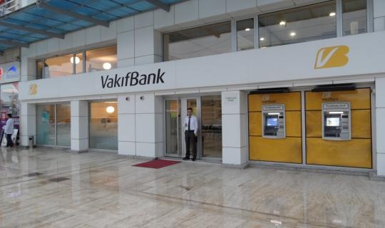 Vakıfbank'ın Yeni Seküritasyon İşlemiyle BBB+ Notu Aldı