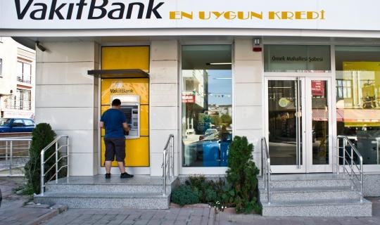 Vakıfbank Tarihin En Büyük Sendikasyon Kredisini İmzaladı