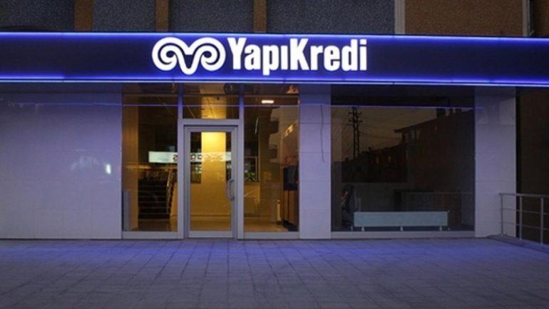 Yapı Kredi 3. Kez En İyi Banka Seçildi