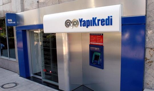 Yapı Kredi Bankası ATM Kanal Geliştirme/Müşteri Deneyimi ve Satış Yöneticisi Alımı Yapacak!