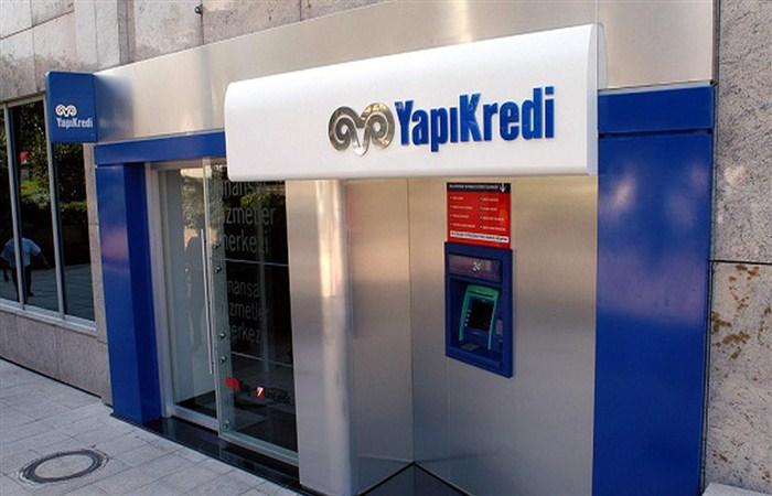 Yapı Kredi Bankası Deneyimli Personel Alımları!