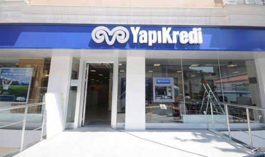 Yapı Kredi Bankası Konut ve Taşıt Kredileri Ürün Yönetimi Müdürü Alımı Yapacak
