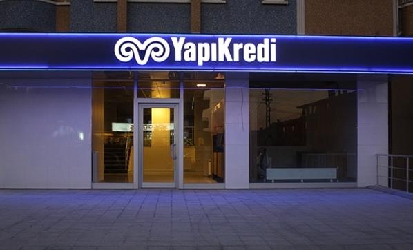Yapı Kredi Bankası Müfettiş Alımı Yapacak