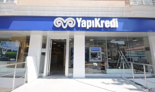 Yapı Kredi Bankası Müşteri İletişim Merkezi Yetkilisi Alımı Yapacak