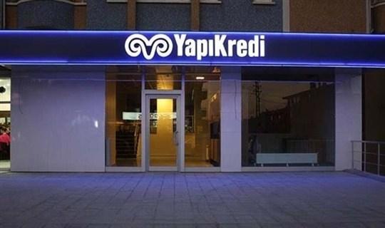 Yapı ve Kredi Bankası Yetiştirmek Üzere Satış Personelleri Arıyor!
