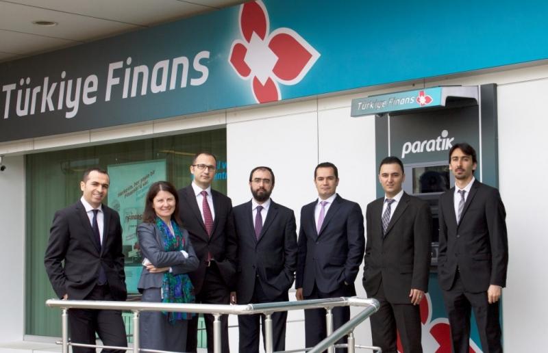 Yıl Sonuna Özel Türkiye Finans'tan Kampanyalar