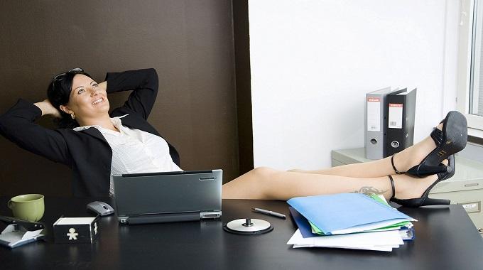 Masa Başı Çalışanlarının Hareketsiz Kalmaması İçin 6 Neden!