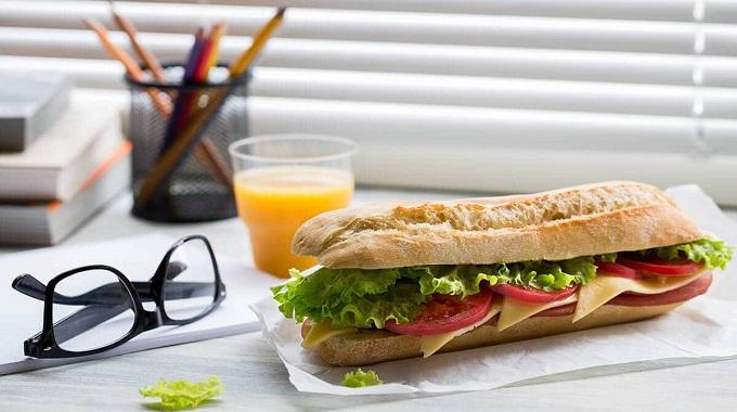 Ofis Çalışanları İçin Pratik Kahvaltı Önerileri!