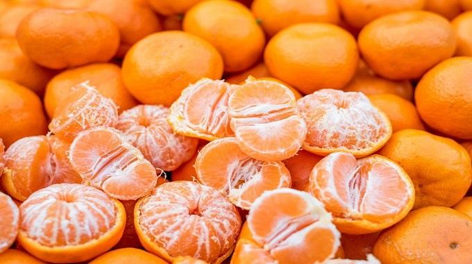C Vitamini Deposu Mandalinayı Tüketmeniz İçin 6 Neden!