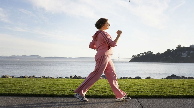 İşe Yürüyerek Gitmenin Sağlığınıza 5 Faydası