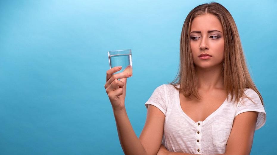Su İçmeyi Sevmeyenler İçin Alternatif Öneriler