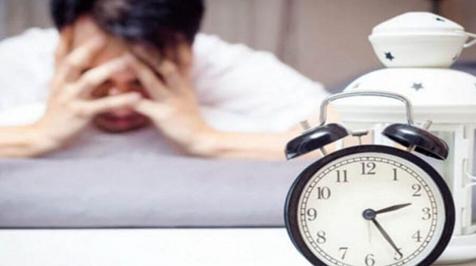 Uykusuzluk İle Başa Çıkmanın 5 Yolu
