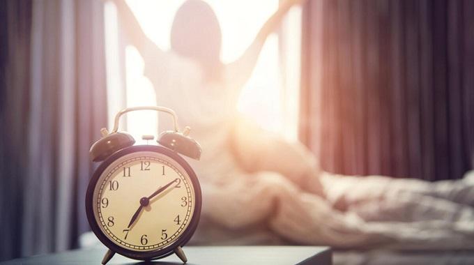 Çalışanlar İçin Sabahları Aktif Olmak İçin Öneriler