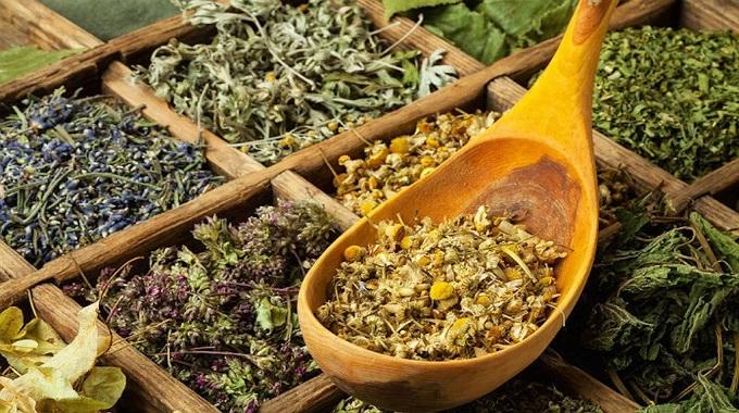 Kilo Vermek İsteyen Çalışanlar İçin Bitki Çayları