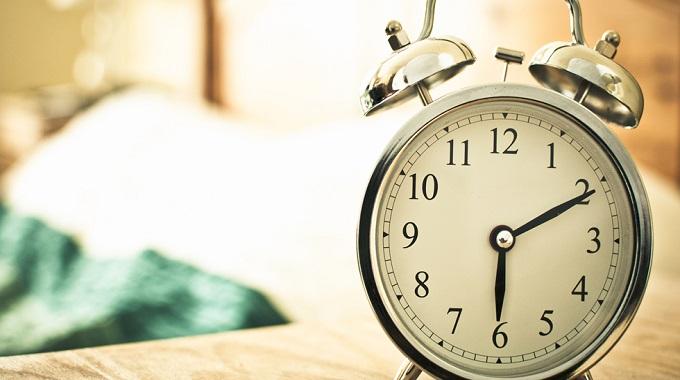 Sabah Erken Kalkmanın 5 Faydası