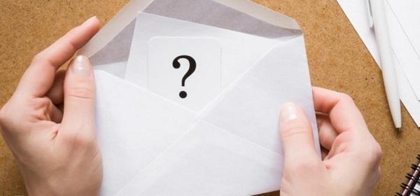 İş Yaşamında Teşekkür Mektubuna Yazmamanız Gereken Cümleler!