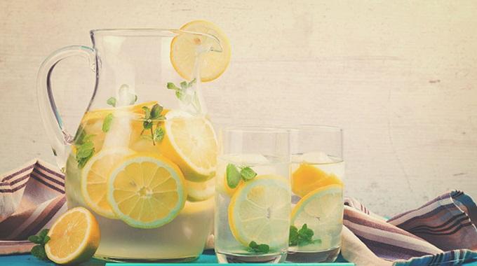 İşe Gitmeden Limonata İçmeniz İçin 6 Neden!