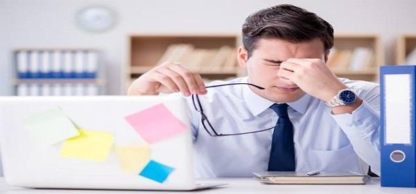 İşkolik Bir Patronla Nasıl Çalışabilirsin?