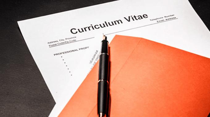 CV Hazırlama ve İş Görüşmesine Hazırlık!