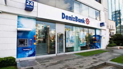 Denizbank Sorunlu Kredilerini Sattı!