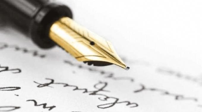 Teşekkür Mektubu Yazılırken Dikkat Edilmesi Gerekenler!