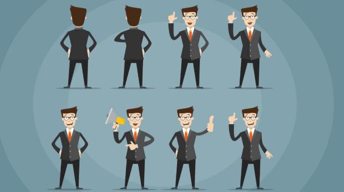 İş Yaşamında Gerekli Olan Vücut Dili Önerileri!