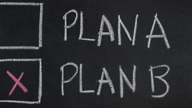 Photo of İş Hayatında B Planı Niçin Gerekli?