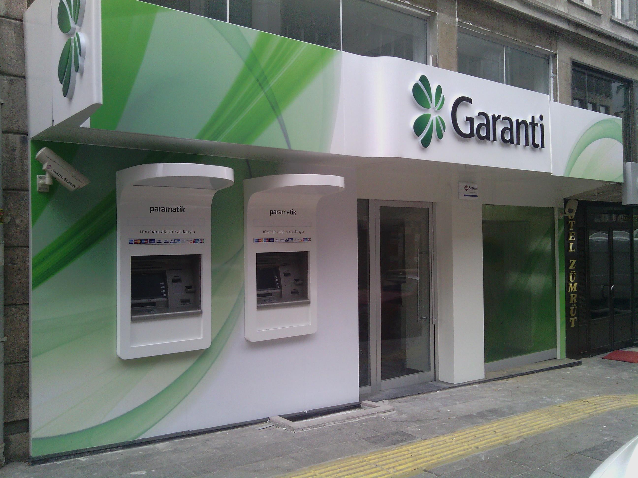 Photo of Garanti Bankası Ekonomiye 323 Milyar Lira Destek Sağladı!
