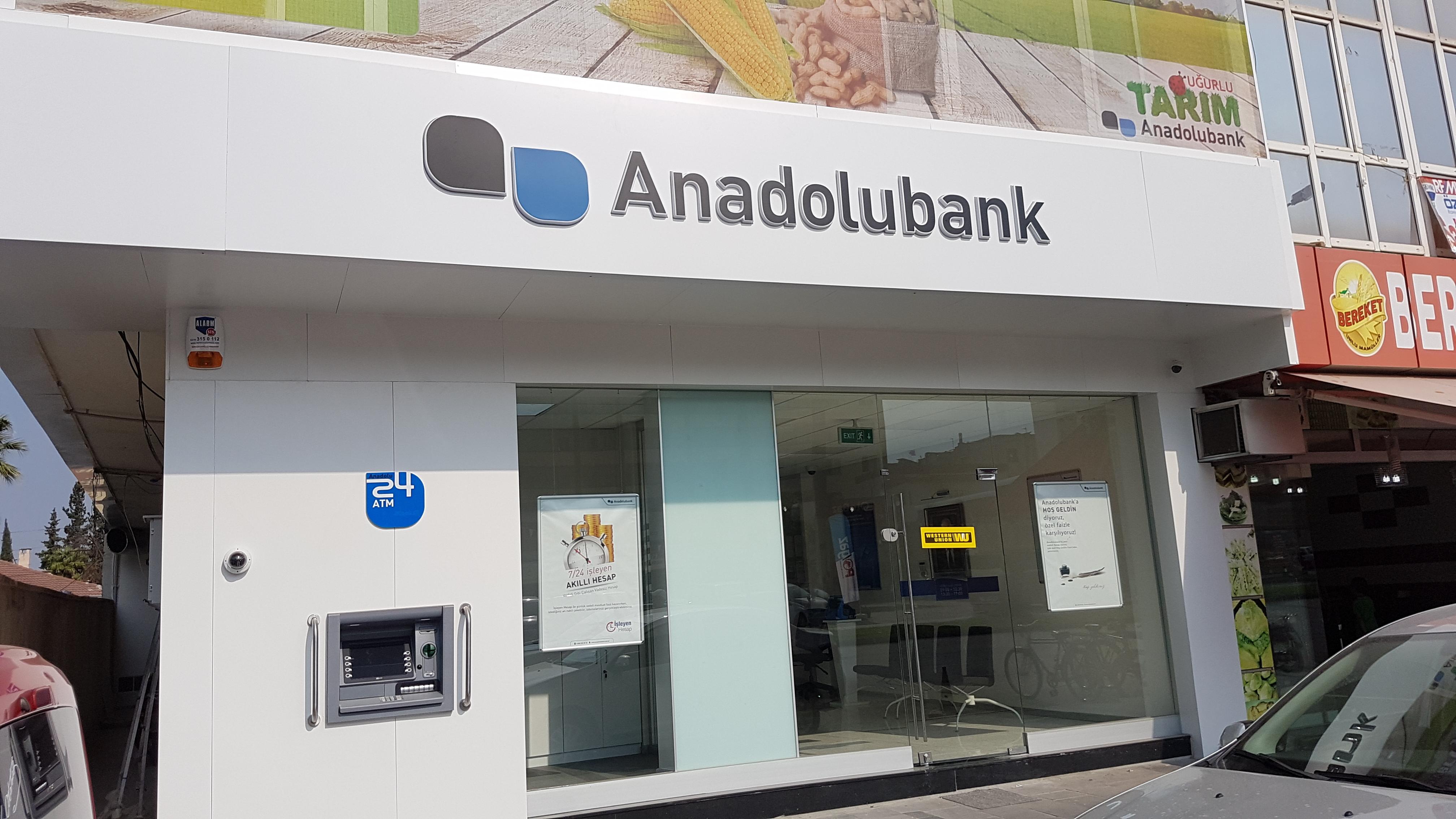 Photo of Anadolubank Dış Ticaret Danışmanlığı Hizmeti Devam Ediyor!
