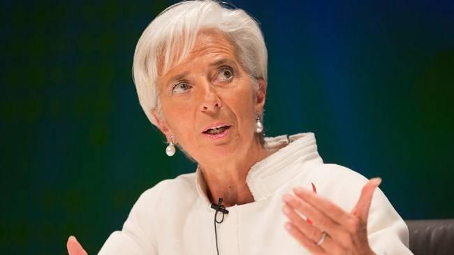 Photo of IMF Başkanı Gerilimlerin Bir Tehdit Olduğunu Söyledi!