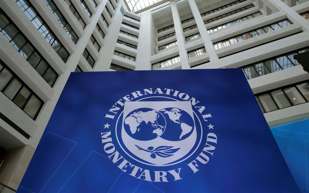 Photo of IMF Türkiye'ye Ekonomik İstikrar için Öneride Bulundu!