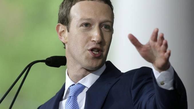 Mark Zuckerberg Hakkında Bilmediğiniz Gerçekler!