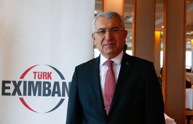 Photo of Türk Eximbank Genel Müdürü Görevinden Ayrıldı!