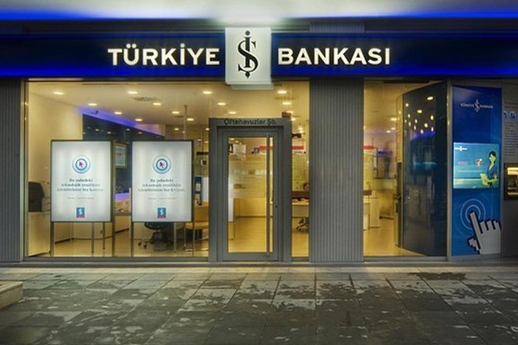 Türkiye İş Bankası Uzmanlık için Sınav Başvuruları Başladı!
