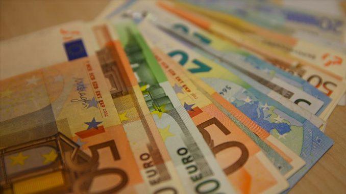 ecb-bildirdi-euro-kuresel-rezerv-payini-artirdi