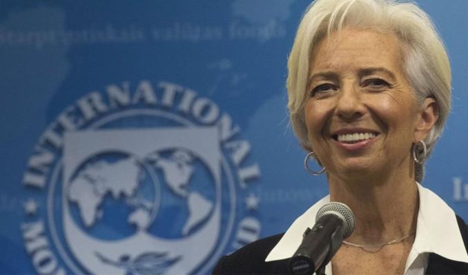 Photo of IMF Başkanı Merkez Bankalarını Uyardı!