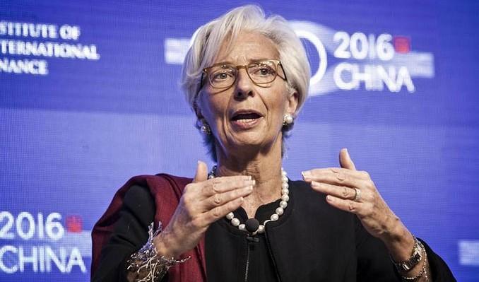 Photo of IMF: Küresel Ekonomi Büyük Risklerle Karşı Karşıya!
