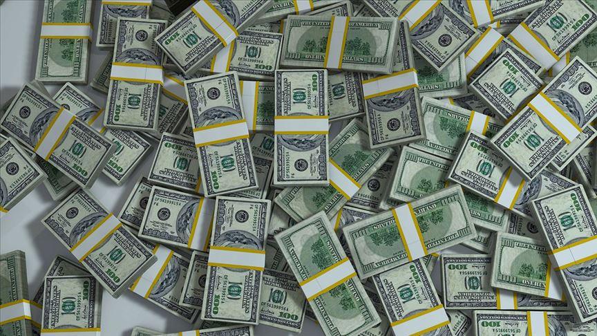Photo of Rusya'nın Uluslararası Rezervleri 500 Milyar Doları Geçti!
